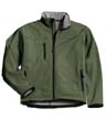 J790A - Glacier Soft Shell Jacket